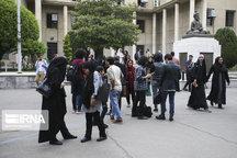 ۵۳ دانشجوی خارجی در دانشگاه لرستان تحصیل میکنند