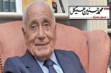 محمد حسنین هیکل و انقلاب ایران