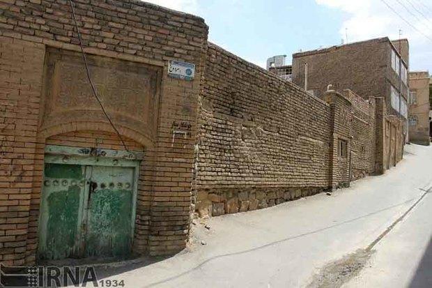 13 محله در قزوین هدف طرح بازآفرینی شهری هستند