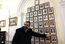 پایان دوره شش ساله سفیر جمهوری اسلامی ایران در مسکو