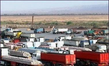 افزایش 31 درصدی حجم  مبادلات کردستان در سال جاری