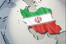 رویکرد ایران درمنازعات بین المللی حفظ امنیت کشور و منطقه است