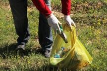 بقایای پلاستیکی زمین های کشاورزی باعث مرگ خاک می شود