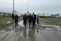 تاکید فرماندار آستارا بر لزوم بهسازی پایانه های حمل و نقل شهرستان
