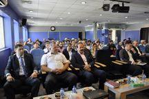 گلستان محدودیتی برای ارتباط تجاری با کشورهای حاشیه دریای خزر ندارد