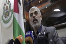 حماس: زمانی که هیچ کس از ما حمایت نمیکرد، ایران در کنار ما بود
