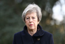 احتمال استیضاح  ترزا می نخست وزیر انگلیس