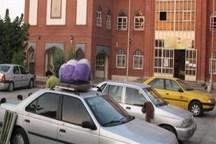 117هزار مسافر درمدارس بوشهر اسکان یافتند
