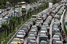مشکلات ترافیکی تبریز ناشی از تراکم فروشی است
