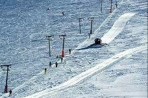 آمادگی سرمایه گذار غیربومی برای ساخت پیست اسکی چهار فصل در شهر همدان