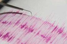 زلزله شرق بهاباد بدون خسارت و تلفات بود