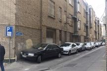 60 پارکینگ غیرمجاز در اهواز فعالیت می کنند