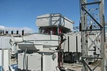 برای اولین بار در برق باختر ترانسفورماتور ۶۳ کیلوولت با باسبار Cable Box کامل نصب شد