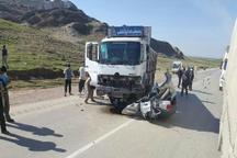تصادف در بروجن چهارمحال و بختیاری 3 کشته داشت