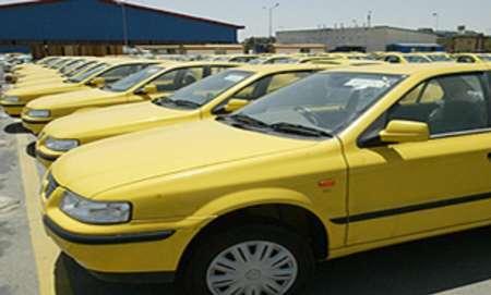 موافقت شورای اسلامی شهر مشهد با افزایش کرایه تاکسی