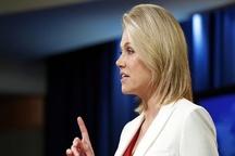 ادعای واهی سخنگوی وزارت خارجه آمریکا علیه ایران: ایران عامل بیثباتی در منطقه است