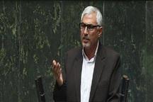 نماینده مجلس: منطقه ویژه اقتصادی در نهبندان ایجاد شود