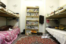 خوابگاه دختران علوم پزشکی زنجان به داخل شهر منتقل نشده است