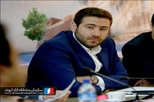 بزرگترین مجتمع فرهنگی خوزستان به همت معاونت عمرانی اروند