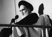 ماذا قال الامام الخمینی عن نهضة الملکیة الدستوریة(المشروطة)؟