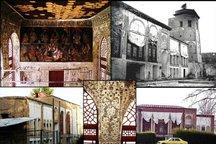کاخ سلیمانیه کرج میزبان گردشگران می شود