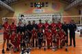 والیبال خاتم اردکان در رقابت های باشگاه های آسیا حضور یافت