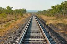 شهرهای شمالی استان اردبیل در مسیر راه آهن قرار می گیرد