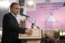 استاندار خراسان رضوی بر استفاده از همه ظرفیتها برای توسعه اقتصادی تاکید کرد