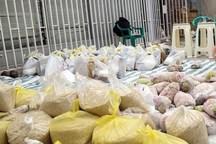 107 هزار نیازمند کردستانی در ماه رمضان اطعام می شوند