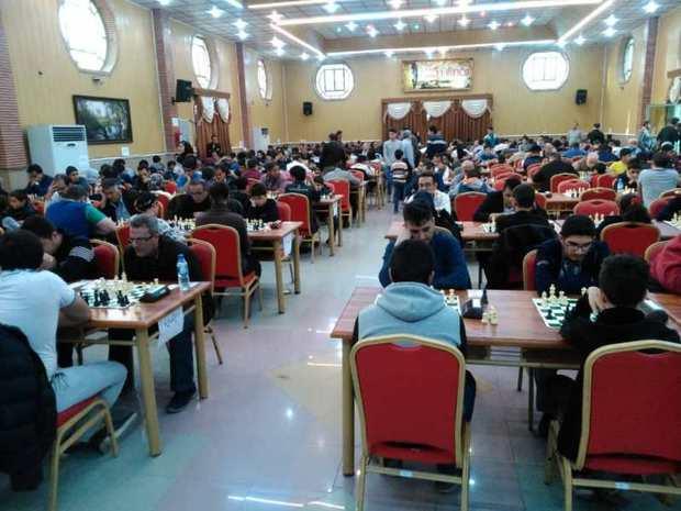 پیشرفت قابل توجه ورزش شطرنج در چهار دهه انقلاب