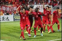 آشنایی با حریف ایران در مقدماتی جام جهانی قطر/  هنگکنگ با انبوهی از بازیکنان انگلیسی، اسپانیایی، برزیلی و نیجریه ای