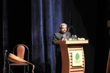 نکوداشت احمد عاشورپور گیله مرد بزرگ موسیقی ایران