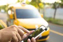 لایحه فعالیت تاکسیهای اینترنتی به استانداری خراسان رضوی ارسال شد