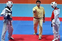 نفرات برتر مسابقات تکواندو قهرمانی نوجوانان کرمان معرفی شدند