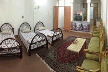 پروانه فعالیت 20 خانه مسافر در الموت لغو شد