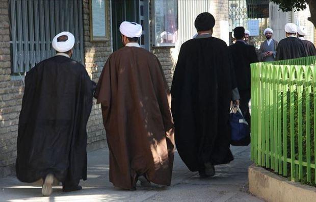 1000 روحانی به مناطق مختلف هرمزگان اعزام شدند