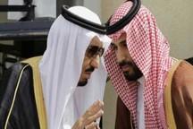 محمد بن سلمان طی هفته های آینده پادشاه عربستان می شود
