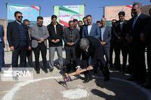 ساخت پارکینگ طبقاتی در بیرجند آغاز شد