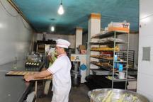 صنف قنادان سبزوار هفت تن شیرینی به سیل زدگان اهدا کرد