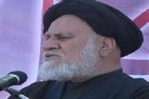 امام جمعه یاسوج: کابینه باتحرک و پرتلاش در دولت دوازدهم انتخاب شود
