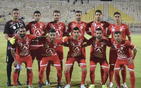 اعلام ترکیب تراکتورسازی برای فینال جام شهدا