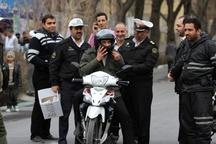 تلفات تصادف موتورسیکلتها یک بحران برای شهر اصفهان