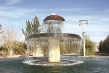 بوستانهای ابرکوه در روز طبیعت میزبان مسافران و شهروندان است