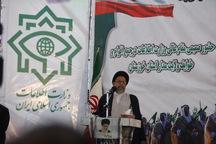 وزیر اطلاعات: اتحاد تنها راه گذر از تحریم و توطئه دشمن است