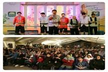 مراسم جشنهای نوروزی استان قزوین لغو شد