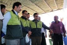 پرداخت تسهیلات به بخش کشاورزی تضمین سرمایهگذاری در کردستان است
