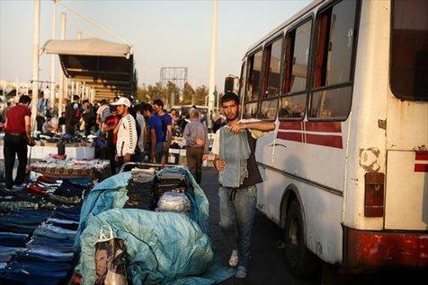 پایانه مسافربری غرب امشب تعطیل میشود