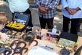 دو رمال و دعانویس در شهر آبعلی دستگیر شدند