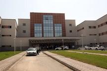 گام بلند دولت برای توسعه مراکز درمانی