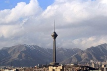 هوای پایتخت سالم است  ایستگاه پاسداران با بیشترین حجم آلودگی هوا